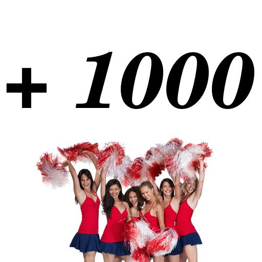 Oltre 1000